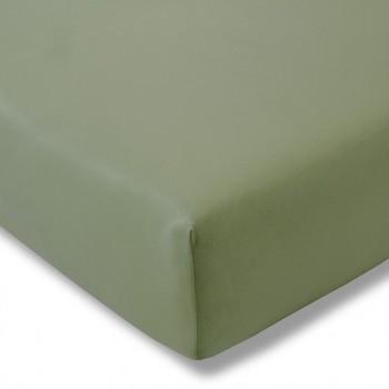 Простыня на резинке Estella 545/alge