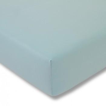 Простыня на резинке Estella 640/azur