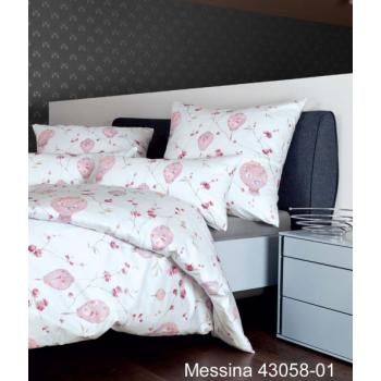 Постельное белье Janine Messina 43058 (Mako-satin)