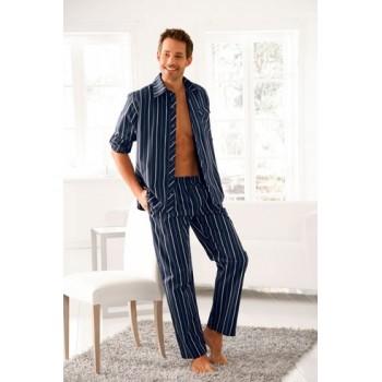 """Мужская пижама """"Linio"""" Bugatti 6442"""