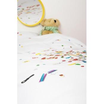 Комплект постельного белья SNURK Конфетный взрыв 150/200 см.