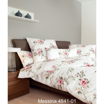 Постельное белье Janine Messina 4841 (Mako-satin)
