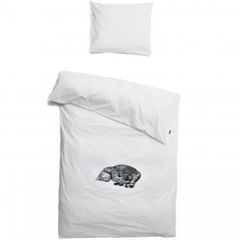 Комплект постельного белья SNURK Кошка Оли 150/200 см.