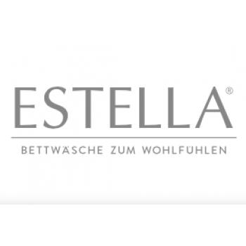 Постельное белье Estella Scarlett (Premium-damast)