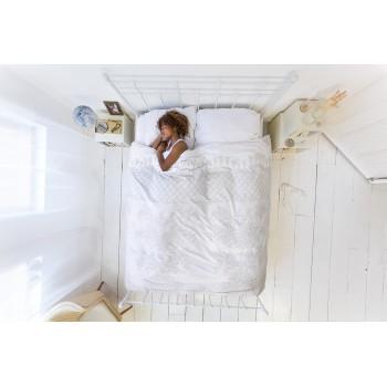 Комплект постельного белья SNURK Венецианское кружево 150/200 см.