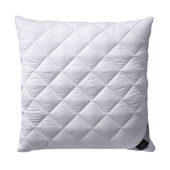 Подушка с синтетическим наполнителем Billerbeck Carat 35/40 см.