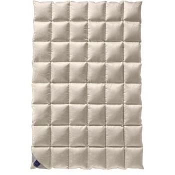 Одеяло пуховое Billerbeck EXCELSIOR Mono 220/240 см.