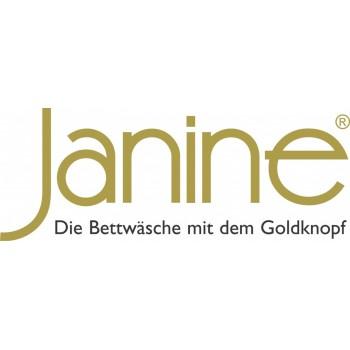 Пододеяльник двуспальный Janine Rubin 1321/07 200/200 см.