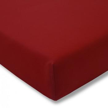 Простыня на резинке Estella 930/ziegel 160/200 см