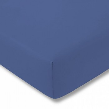 Простыня на резинке Estella 040/royal 160/200 см