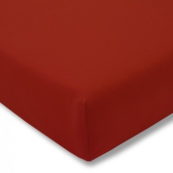 Простыня на резинке Estella 475/purpur 100/200 см