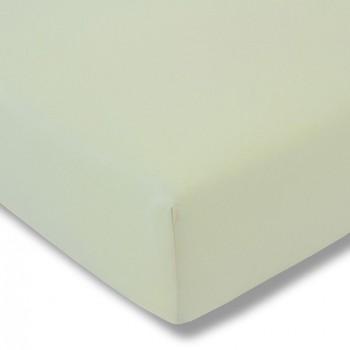 Простыня на резинке Estella 565/verde 100/200 см
