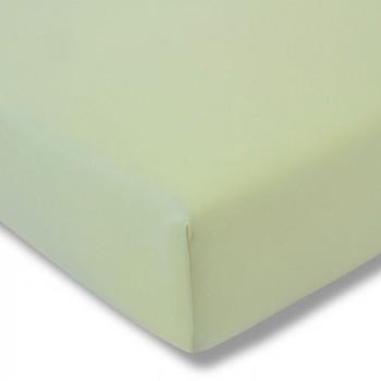 Простыня на резинке Estella 555/maigrun