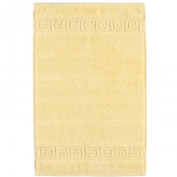Полотенце Cawo Noblesse Uni 1001-581 30/50 см.