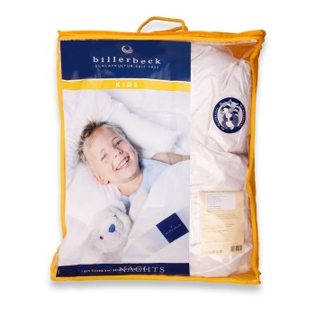 Одеяло детское Billerbeck Bamboo Uno