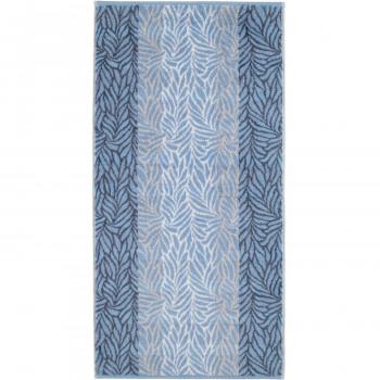 Полотенце Cawo Noblesse Seasons Allover 1084-11 80/150 см.