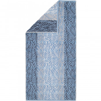 Полотенце Cawo Noblesse Seasons Allover 1084-11 50/100 см.