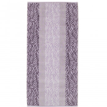 Полотенце Cawo Noblesse Seasons Allover 1084-88 80/150 см.