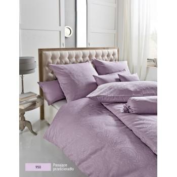 Постельное белье Estella Scarlett (Premium-damast) 200/200 см