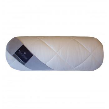 Подушка-валик Billerbeck Classic Clean 40/15 см.
