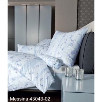 Постельное белье Janine Messina 43043 (Mako-satin)