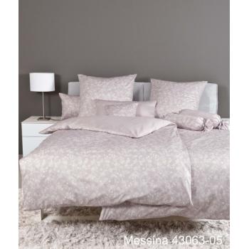 Постельное белье Janine Messina 43063 (Mako-satin) 100/135 см