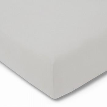 Простыня на резинке Estella 820/silber 150/200 см