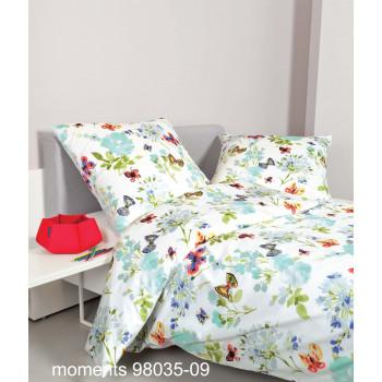 Постельное белье Janine Moments 98035 (Mako-satin)