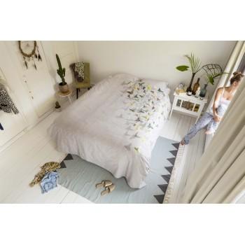 Комплект постельного белья SNURK Бабочки 150/200 см.