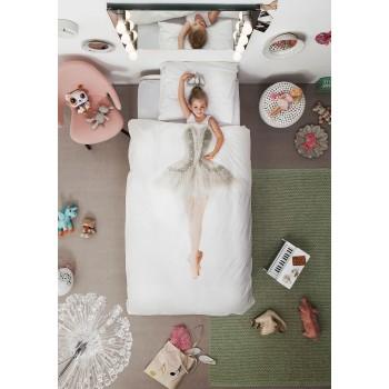 Комплект постельного белья SNURK Балерина 150/200 см.