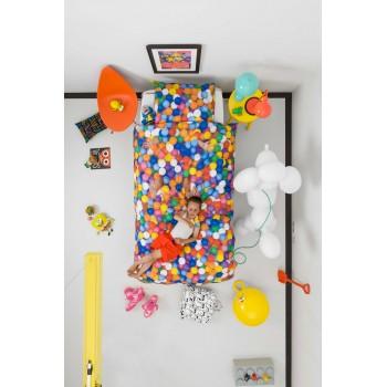 Комплект постельного белья SNURK Бассейн с шариками 150/200 см.