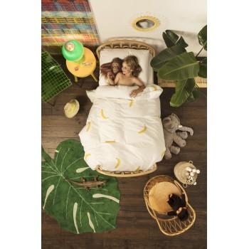 Комплект постельного белья SNURK Обезьянка 150/200 см.