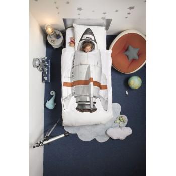 Комплект постельного белья SNURK Рокета 150/200 см.