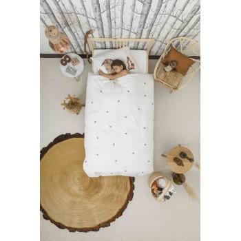 Комплект постельного белья SNURK Лесные друзья 150/200 см.