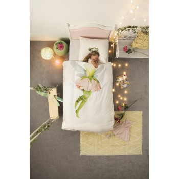 Комплект постельного белья SNURK Фея 150/200 см.