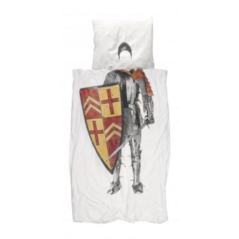 Комплект постельного белья SNURK Рыцарь 150/200 см.