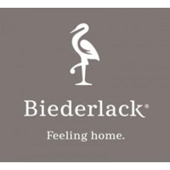 Плед шерстяной Biederlack 130/170 см