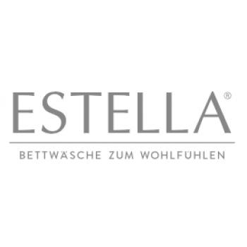 Постельное белье Estella Larissa (Mako-interlock-jersey)