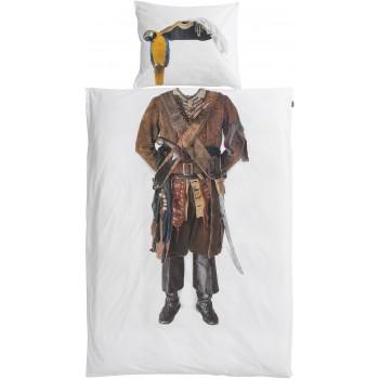 Комплект постельного белья SNURK Пират 150/200 см.