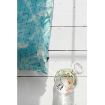 Комплект постельного белья SNURK Бассейн 150/200 см.