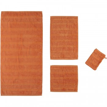 Полотенце Cawo Noblesse 1001-316 50/100 см.
